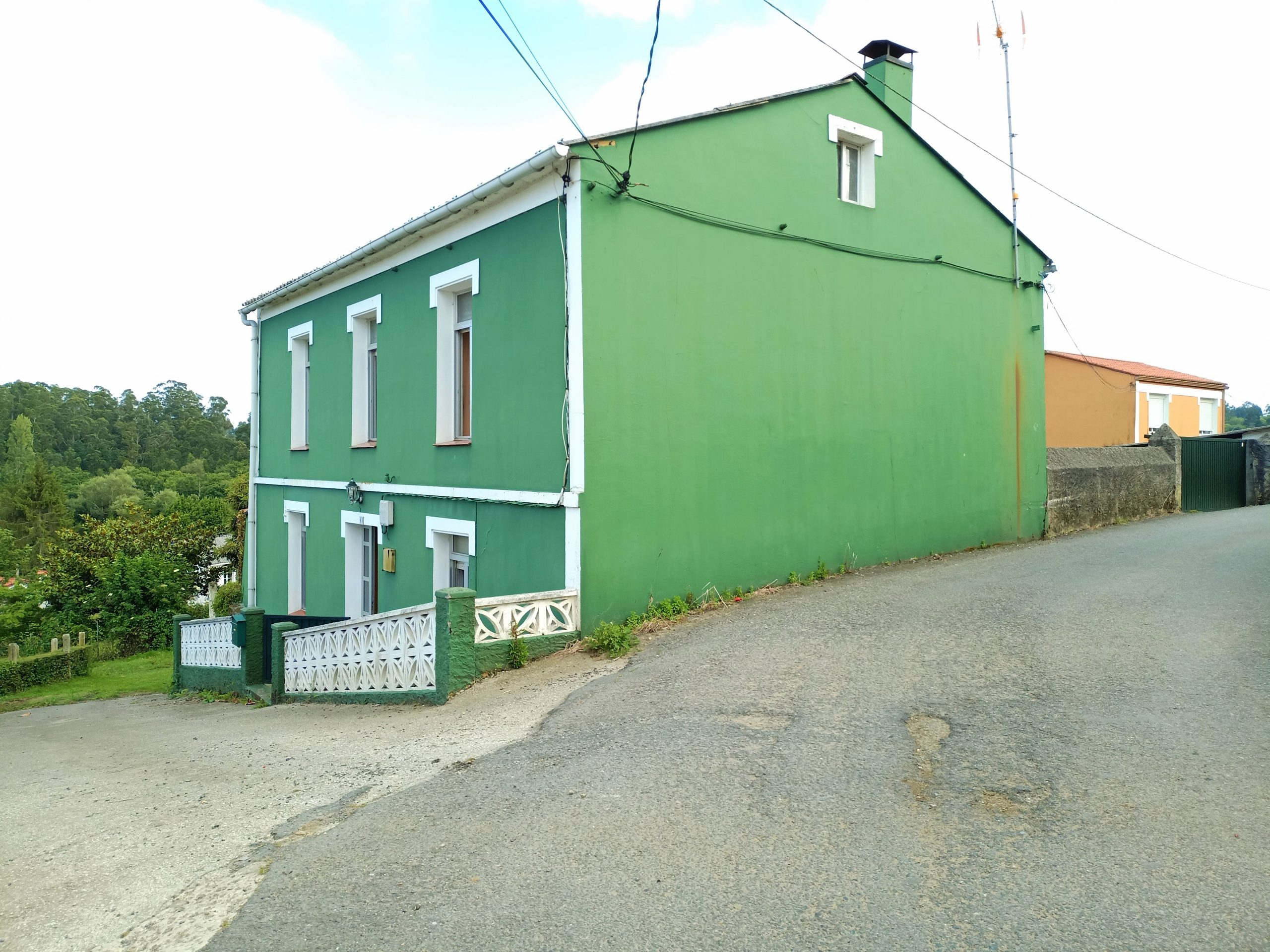 Casa unifamiliar en Samoedo- Sada